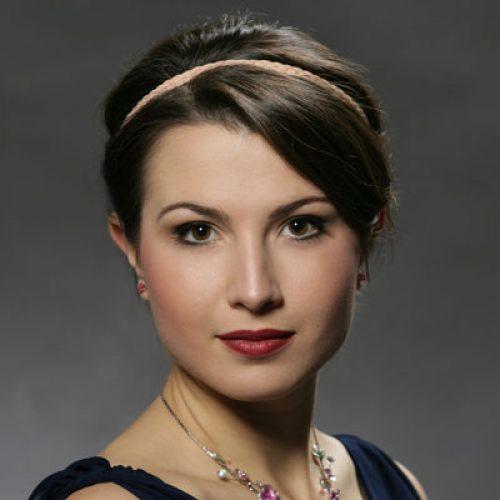 Małgorzata Pietrzykowska