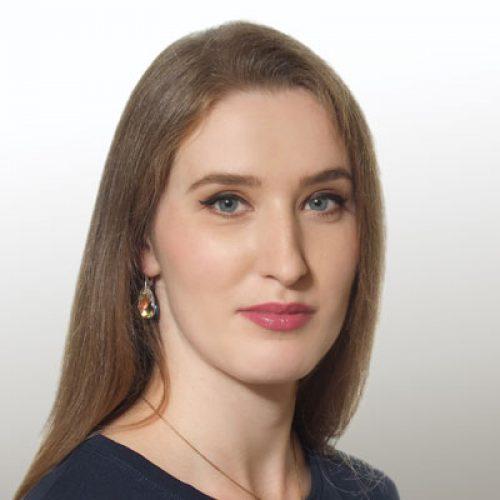 Ewelina Wiśniecka