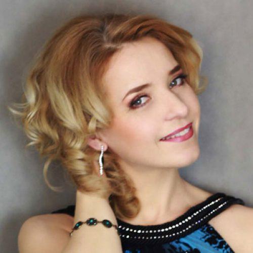 Tatiana Dranchuk