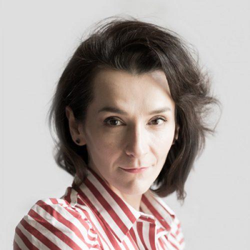 Olena Skrok
