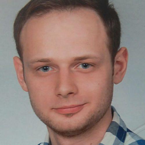 Damian Chiliński