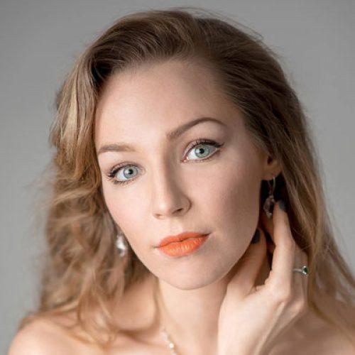 Maria Domżał