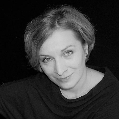 Olga Tsymbaluk