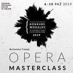 ANTONINA CAMPI OPERA MASTERCLASS 2019