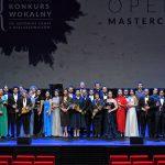 Antonina Campi Opera Masterclass 2019 Gala Concert