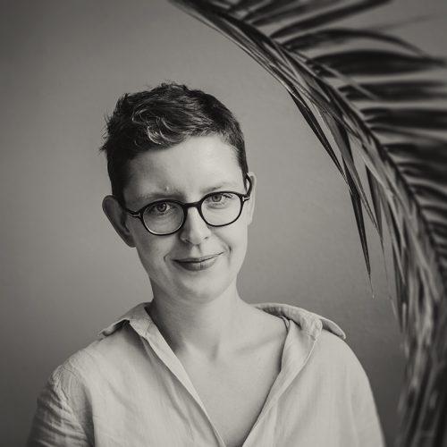Justyna Skoczek