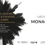 Śladami Antoniny Campi z Miklaszewiczów – Monachium